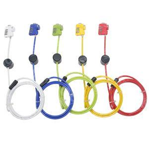 Versatile Noose Security Combination Lock pictures & photos