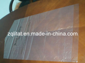Cheaper Price Costom Printed Underwear Garment Plastic Bags pictures & photos