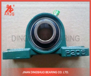Original Imported Ucp206 Pillow Block Bearing (ARJG, SKF, NSK, TIMKEN, KOYO, NACHI, NTN) pictures & photos