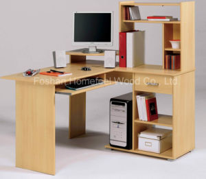 Economic Home Office Organization Computer Desk (HF-D008) pictures & photos
