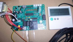 Automatic Digital Controller pictures & photos