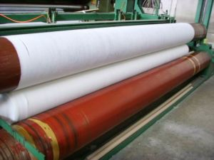 Geotextile