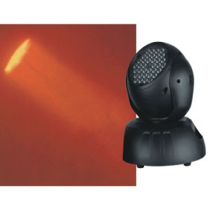 Professional 36*1W LED Wash Moving Head