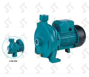 Centrifugal Pump (JCM-130) with CE Approved pictures & photos