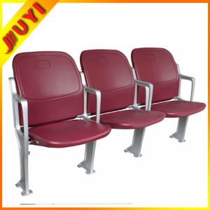 HDPE Folding Arena Chair, VIP Seating System. Outdoor Sports Chair Stadium Seats pictures & photos