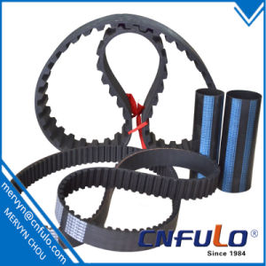 Rubber Timing Belt, High Torque Drive pictures & photos