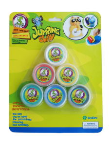 Jumping Clay XD8611