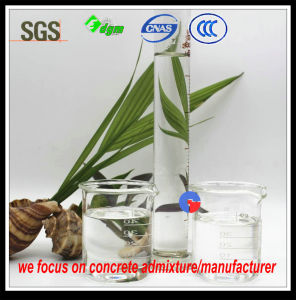 Chloride Free Plasticizing Retarder Cement Additives of Polycarboxylate pictures & photos