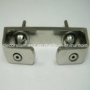 Stainless Steel 316 Fairlead Roller pictures & photos