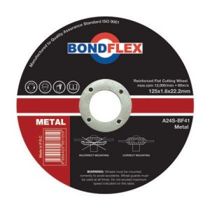 Bondflex Abrasives, Cutting Wheels and Grinding Wheels pictures & photos