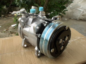 5 Series of Automobile Compressor for Air Conditioning System pictures & photos