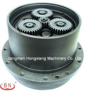 Travel Assembly (Travel Motor) of Excavator pictures & photos