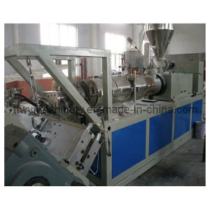 Plastic Sheet Extruding Machine (SJ65/30) pictures & photos