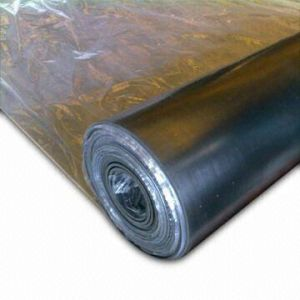 SBR Rubber Sheet, SBR Roll, Rubber Sheet, Rubber Sheeting for Industrial Seal (3A5002) pictures & photos
