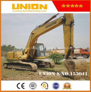 Komatsu PC200-6 (20 t) Excavator pictures & photos