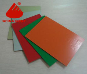 High Gloss Aluminum Composite Panel for Sign Board / Display Board pictures & photos