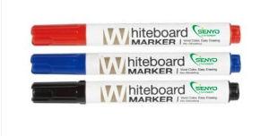 Non-Toxic Liquid Refillable Ink Whiteboard Marker Pen