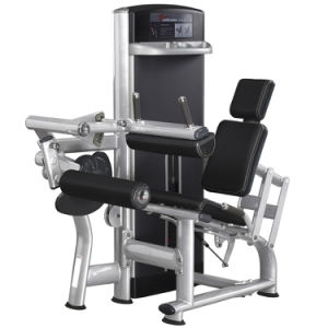 Seated Leg Curl Commercial Gym Equipment Fitness Leg Exercise Machine pictures & photos