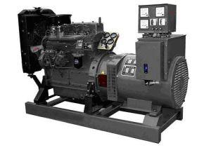 10kVA Weifang Diesel Generator Set (SF-W8GF)