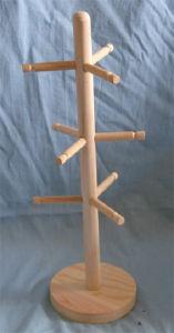 Wood Shelf (HZLR10003)