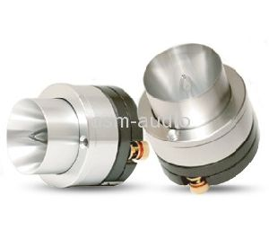 "1"" Titainium Bullet Super Tweeter/Neodymium Magnet (ST-005) pictures & photos"