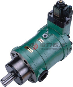 Q63bcy14-1b Hydraulic Axial Piston Pump