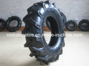 Agricultural Tire/Tractor Tire/Irrigation Tire/Farm Tire (750-20, 750-16, 650-16, 600-16, 600-14, 600-12, 500-14, 500-12, 500-10) pictures & photos