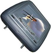 7 inch Seat-shaped Car DVD/TV (CV2C)
