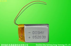 2000mAh Li-Polymer Battery for MP4 (DS-LP113450)