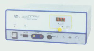 Diathermy Machine (model GD350P) pictures & photos