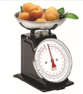 Spring Weighing Scales with S. S Tray pictures & photos