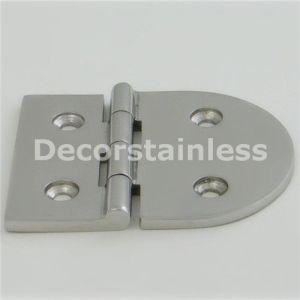 Stainless Steel Door Hinges pictures & photos