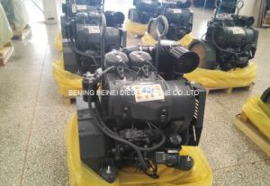 Excavator Diesel Engine Air Cooled F2l912 pictures & photos