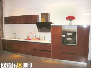 Kitchen Cabinet (ODR-K010)