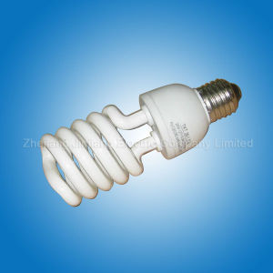 Half Spiral -- Energy Saving Lamp (63)