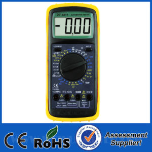 Digital Multimeter - DT5811 3 1/2