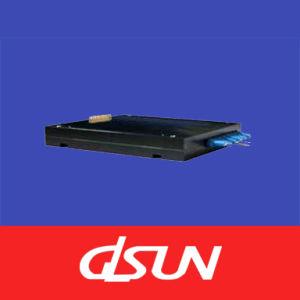 SM/MM 4x4 Optical Fiber Switch
