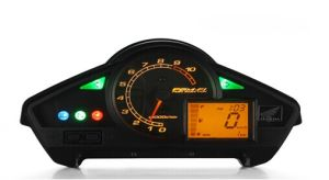 Speedometer Techometer for Motorcycle CB300