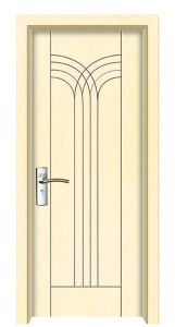 PVC Interior Door (FXSN-A-1045) pictures & photos