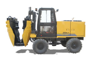 Hot Selling Tree Mover Manufacturer pictures & photos