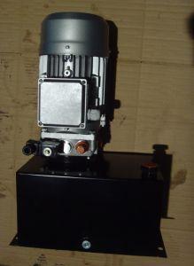 Power Unit for Scissor Car-Lift (VAPU-PUSCL) pictures & photos