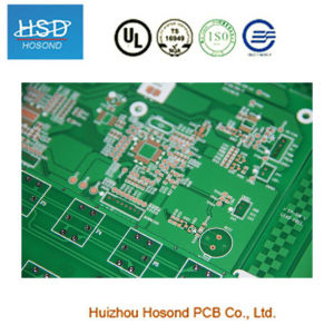 1 Layer to 8 Layer PCB for Electronic Products 045