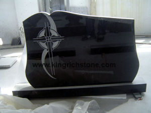 Shanxi Black Monument (Headstone)