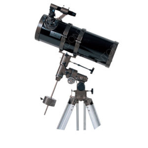Equatorial Newtonian Reflector 150mm Aperture Astronomical Telescope (A4/750X150EQ3) pictures & photos