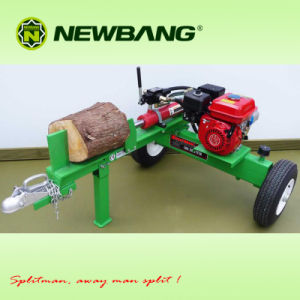 Gas Log Splitter 37ton 610mm (TS37T) pictures & photos