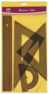 Ruler Set (TA15314)