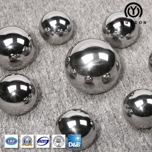 AISI S-2 Rockbit Ball (S-2 Tool Steel Ball) pictures & photos