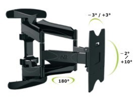 Projector Mount (NB757-L400)
