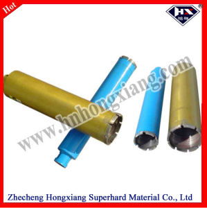 Diamond Core Drill Bits for Granite, Marble, Stone pictures & photos