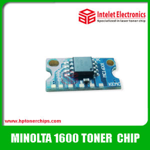 MINOLTA 1600 TONER CARTRIDGE CHIP